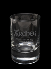 Ardbeg Shot Glass