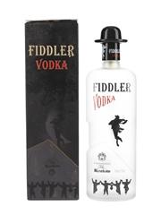 Polmos Fiddler Bottled 1990s 75cl / 39%