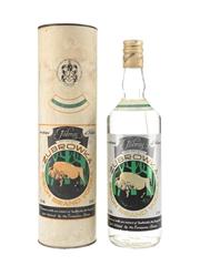 Zubrowka Bison Brand Vodka Bottled 1980s 75cl / 40%