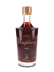 Debowa Gold Raspberry Liqueur  70cl / 20%