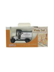 Laphroaig Renault Van Lledo Collectibles - The Bygone Days Of Road Transport 8cm x 5cm x 3cm