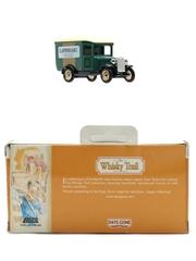 Laphroaig Chevrolet Van Lledo Collectibles - The Bygone Days Of Road Transport 8cm x 4.5cm x 3cm