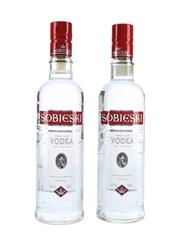 Polmos Sobieski Vodka