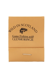Game Fishing With Glenmorangie Morangie Amber & Morangie Pennell