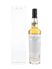 Compass Box The Double Single Cask Strength Bottled 2010 - 10th Anniversary Limited Edition 70cl / 53.3%