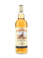 Famous Grouse  100cl / 40%