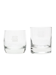 Clynelish Scotch Whisky Tumblers