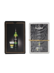 Glenfiddich Playing Cards The Independent Spirit