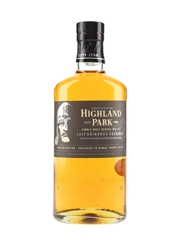 Highland Park Leif Eriksson Travel Retail Edition 70cl / 40%