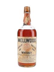 Mellwood Whisky Bottled In Bond