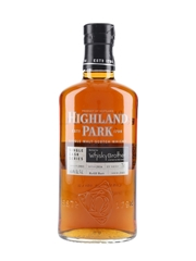 Highland Park 2003 13 Year Old Bottled 2016 - Whisky Brother 75cl / 60.4%