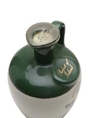 Tullamore Dew Ceramic Decanter  70cl / 40%