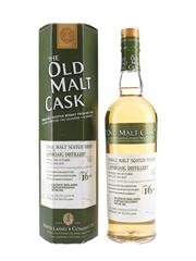 Laphroaig 1996 16 Year Old The Old Malt Cask