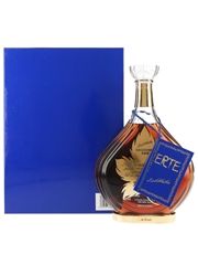 Courvoisier Collection Erte No.3 Distillation 75cl / 40%