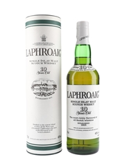 Laphroaig 10 Year Old Bottled 1990s 70cl / 40%