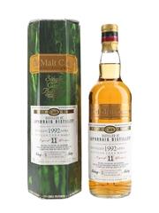 Laphroaig 1992 11 Year Old The Old Malt Cask Bottled 2004 - Douglas Laing 70cl / 50%