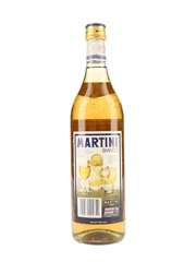 Martini Bianco Vermouth Bottled 1970s-19780s - Duty Free 100cl / 18%