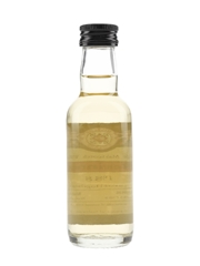 Benrinnes 1988 Cask 888 Bottled 2009 - Malts Of Scotland 5cl / 46.3%