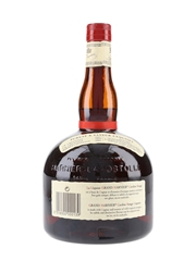Grand Marnier Cordon Jaune Bottled 1980s 100cl / 40%