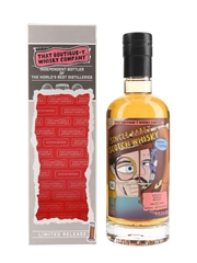 Macallan 30 Year Old Batch 16 With TBWC Stickers