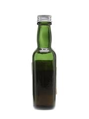 Laphroaig 20 Under Proof Bottled 1960s 5cl