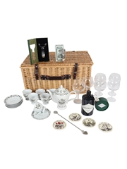 Hendrick's Gin Original Hamper Set