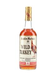 Wild Turkey 8 Year Old 101 Proof
