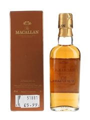 Macallan 10 Year Old  5cl / 40%