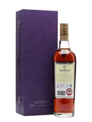 Macallan Diamond Jubilee Bottled 2012 70cl