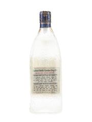 Seagram's Ancient Bottle Bottled 1950s 75cl / 43%