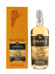 Long Pond 2000 16 Year Old Jamaica Rum