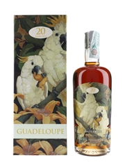 Bellevue 1998 20 Year Old Guadeloupe Rum