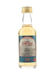 Arran 14 Year Old Old Presentation 5cl / 46%