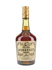 Hennessy Bras Arme
