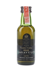 Lagavulin 1979 Distillers Edition Double Matured 5cl / 43%