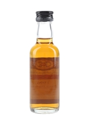 Ben Nevis 1996 Cask 1466 Bottled 2010 - Malts Of Scotland 5cl / 57.1%