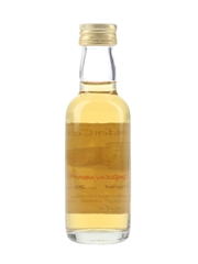 Glen Moray 20 Year Old The Golden Cask 5cl / 52%