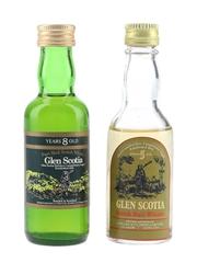 Glen Scotia 5 & 8 Year Old