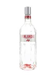 Finlandia Cranberry Flavoured Vodka