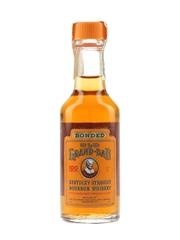 Old Grand Dad 100 Proof Bottled In Bond