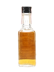 Jack Daniel's Old No.7 Bottled 1970s 4.7cl / 44.5%