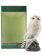 Whyte & Mackay Snowy Owl