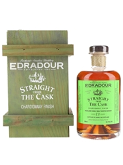 Edradour 1996 13 Year Old Straight From The Cask