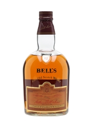 Bell's 12 Year Old Connoisseur Bottled 1980s 100cl / 40%