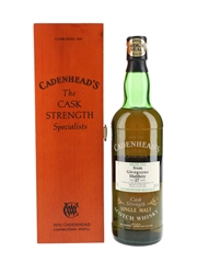 Glengoyne 1969 27 Year Old Gold Seal Chairman's Stock