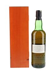 Glengoyne 1969 27 Year Old Gold Seal Chairman's Stock Bottled 1996 - Cadenhead's 70cl / 62.8%