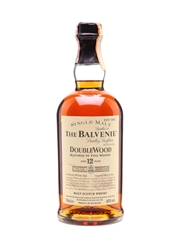 Balvenie Doublewood 12 Years Old Old Presentation 70cl / 40%