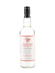 English Whisky Co. 2008 Peated Chapter 2