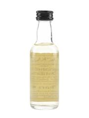 Highland Park 1992 10 Year Old Bottled 2003 - Blackadder 5cl / 45%