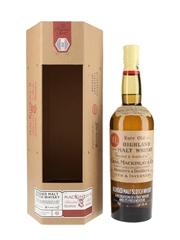 Mackinlay's Rare Old Highland Malt